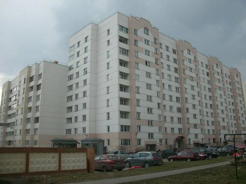 пос. Ленсоветовский, 29