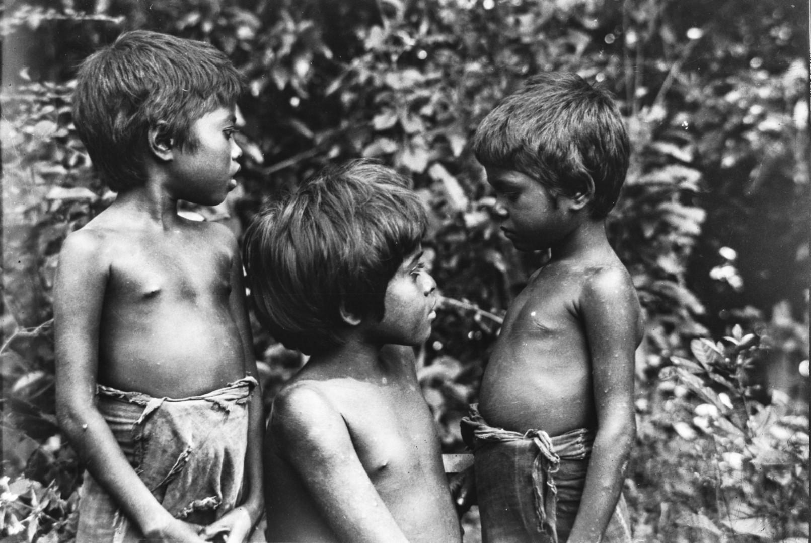 572. Три мальчика