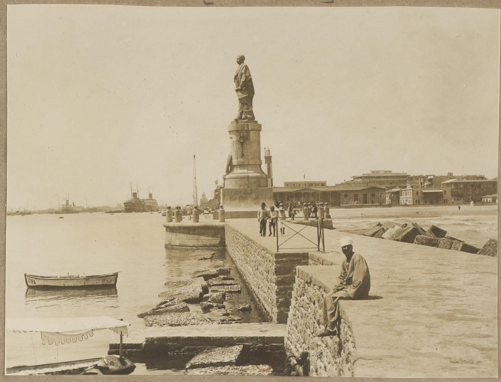 18. Порт Саид