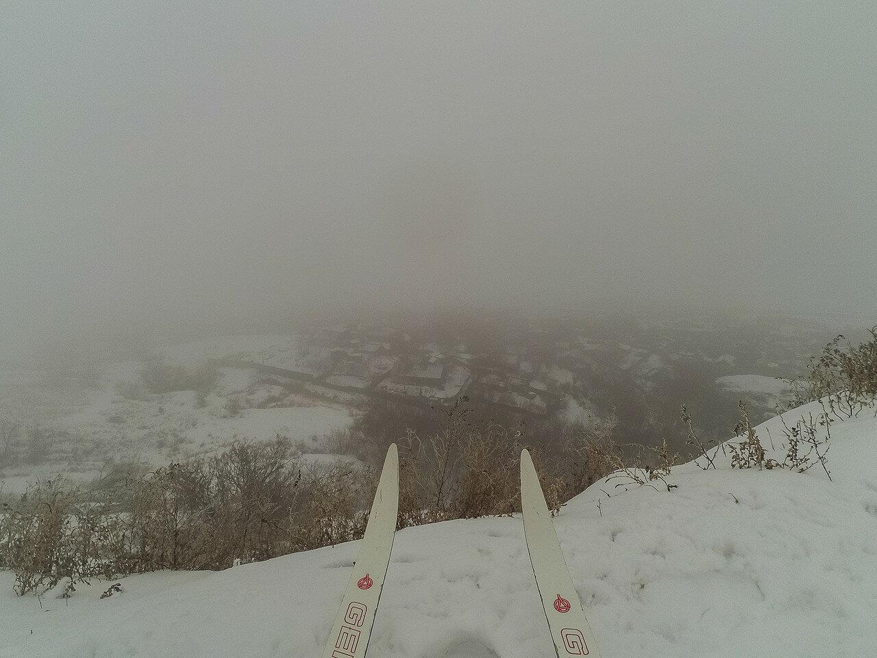 Туманные перспективы фото 7
