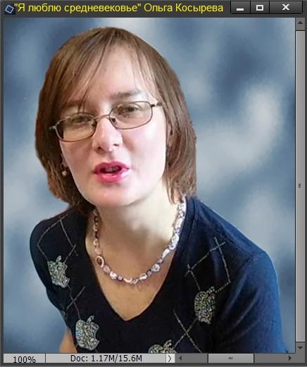 Ольга Косырева на сером фоне4
