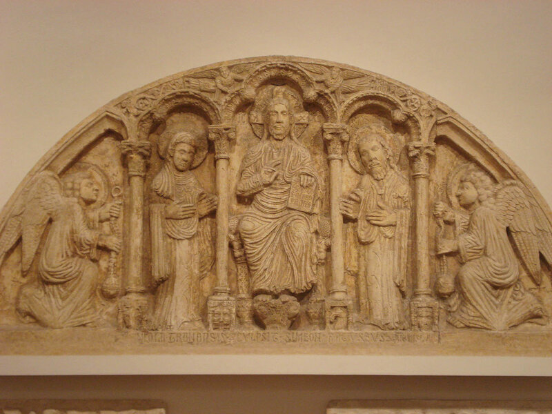 023-Барлетта-Сант-Андреа (музей Бари).jpg