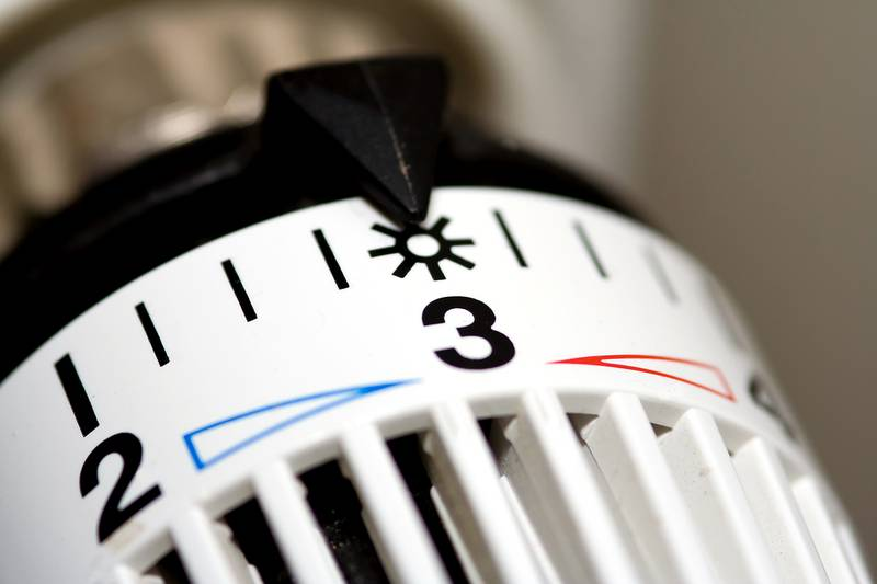 Киевлянам, проживающим в домах без теплосчетчиков, тарифы будут начислять в зависимости от температуры воздуха, - замглавы КГГА