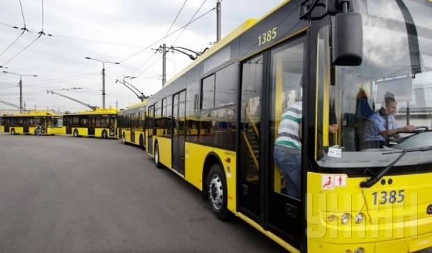 Мининфраструктуры предлагает ввести единый электронный билет для всех видов транспорта