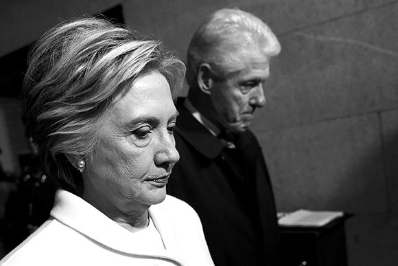 «Список Клинтонов» пополнился особенно подозрительным трупом