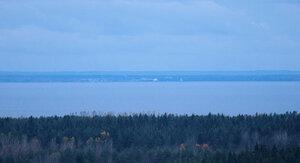 Берега Финского Залива