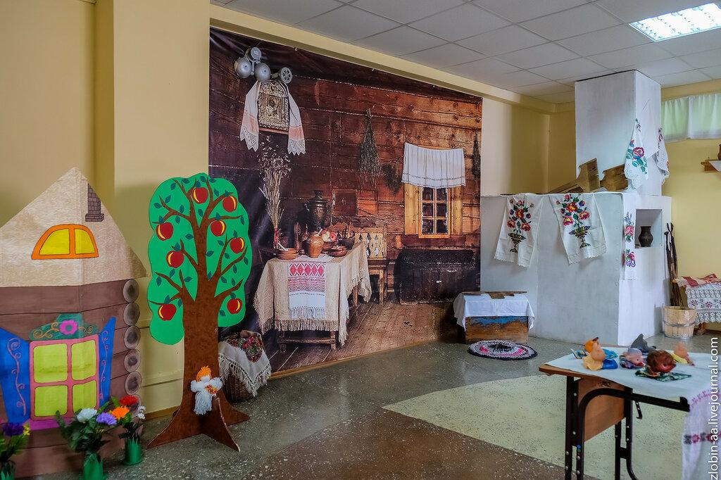 Пресс-тур по детским лагерям