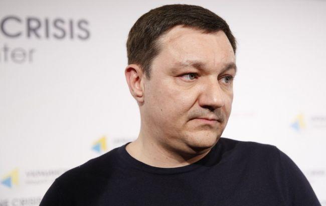 ДНР/ЛНР перебросили подкрепление наприфронтовые участки,— Тымчук