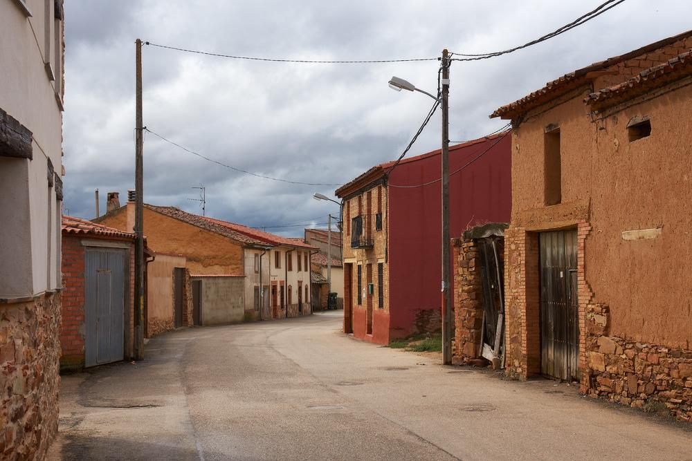 Как мы не дошли до Сантьяго, или Камино Санабрес от Саморы до Оренсе