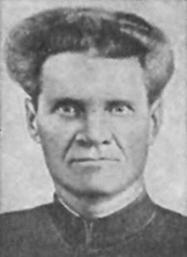 Рашутин Григорий Дмитриевич (14.11.1908 - 19.12.1994 гг.). Герой Советского Союза.
