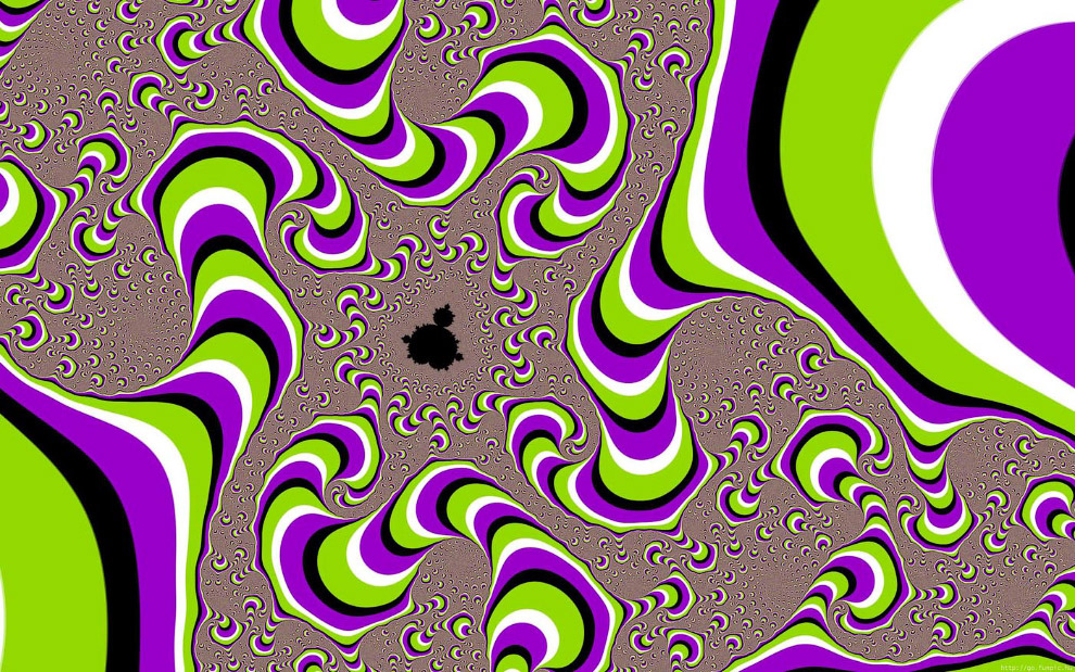 22. Также смотрите « Оптические иллюзии со всего мира » и « Мир иллюзий ».