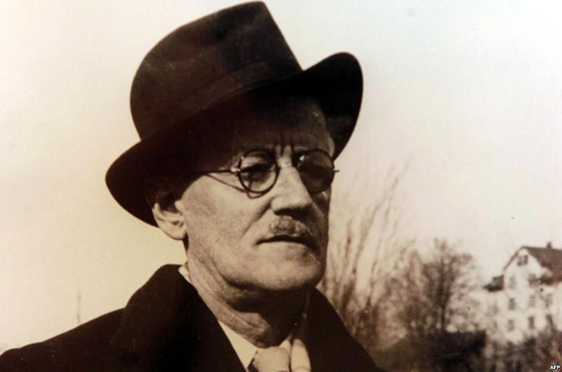 5. Джеймс Джойс (1882–1941) о себе писал: «Человек малодобродетельный, склонный к экстравагантности