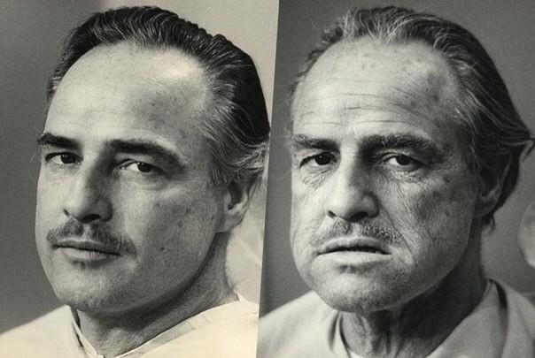 Ален Делон, 1970 г