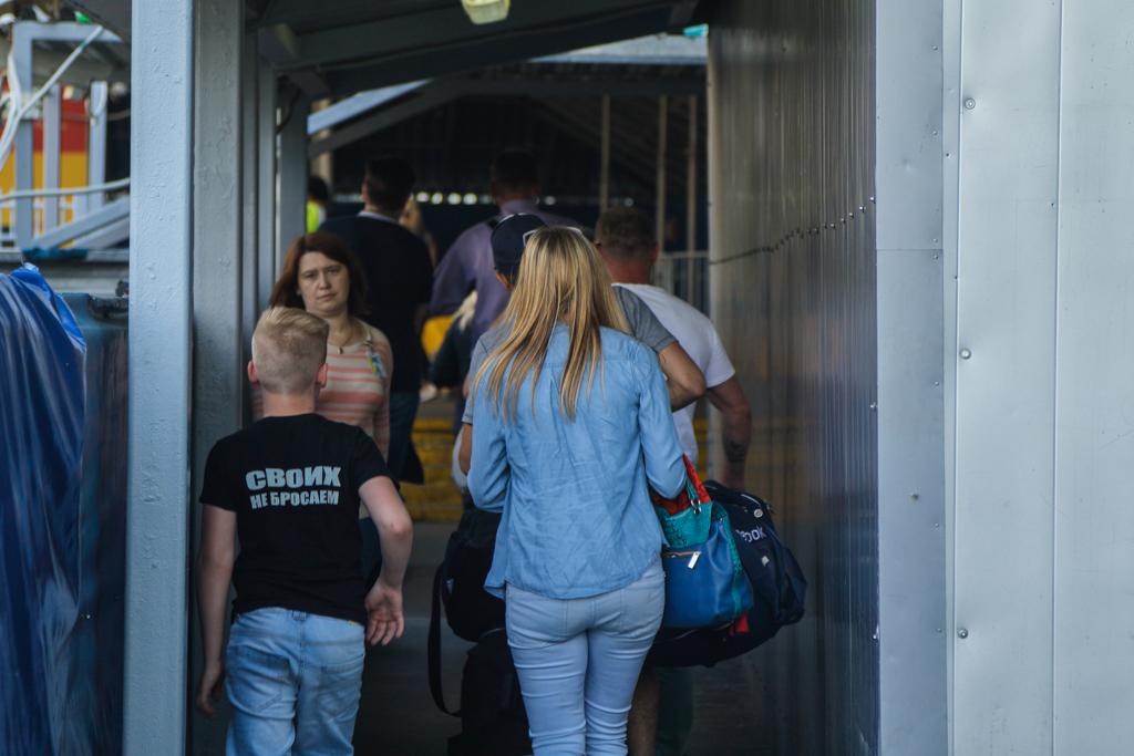 Кризис-фигизис: мы нашли дешевые столовые во всех московских аэропортах (43 фото)