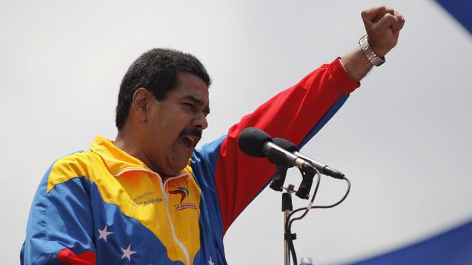 Президент Венесуэлы обещал поднять минимальную заработную плату на40%