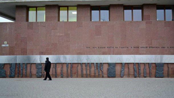 Порошенко: ВКиеве появится музей-мемориал Небесной Сотни