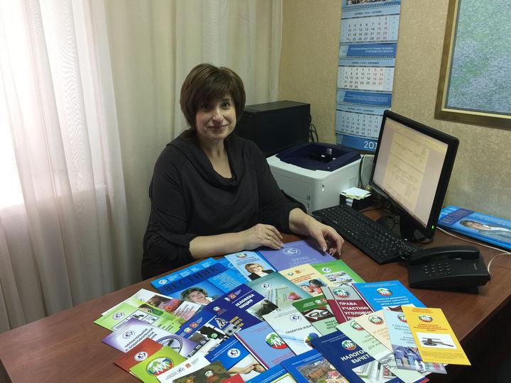 12декабря вМинавтодоре Чечни пройдет Общероссийский день приема жителей