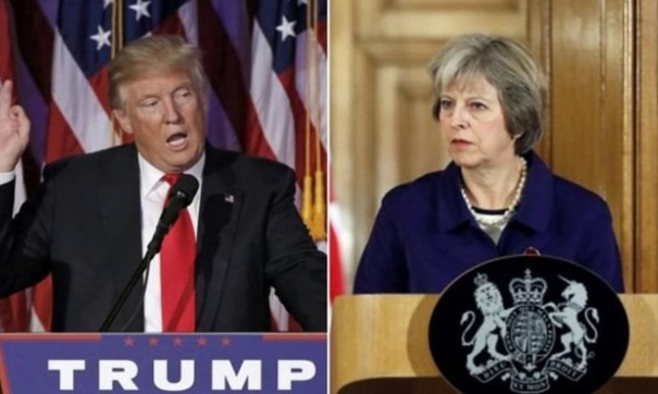 Премьер Англии: Запад должен разговаривать сРоссией спозиции силы