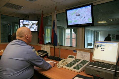 Москва создаст единую платформу видеонаблюдения впреддверииЧМ
