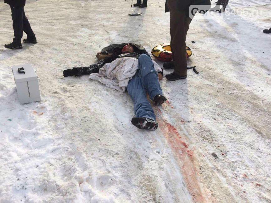 ВЮгре обстреляли Ниссан. шофёр в клинике