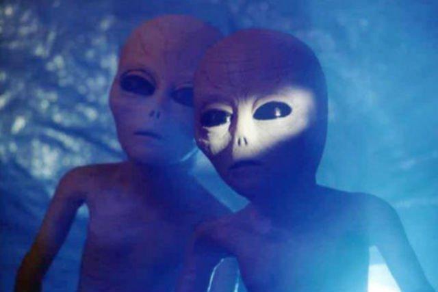 Ученые описали настоящую внешность инопланетян