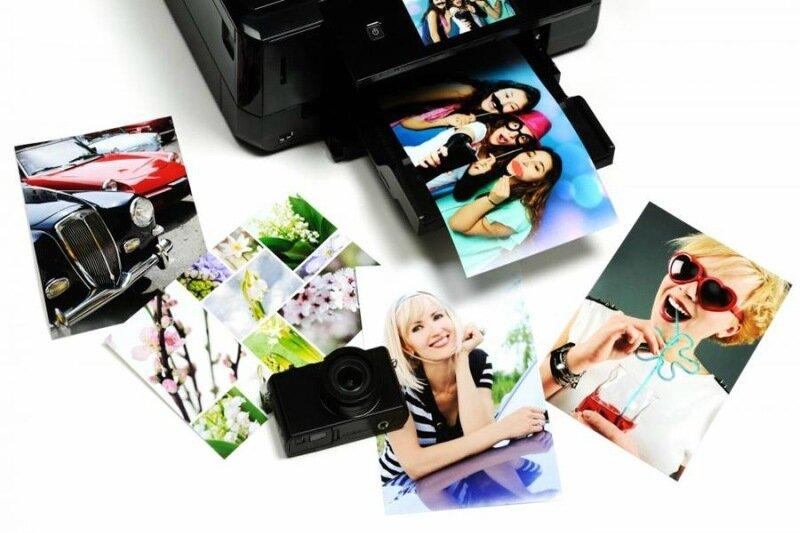Как выбрать принтер для печати текста и графики
