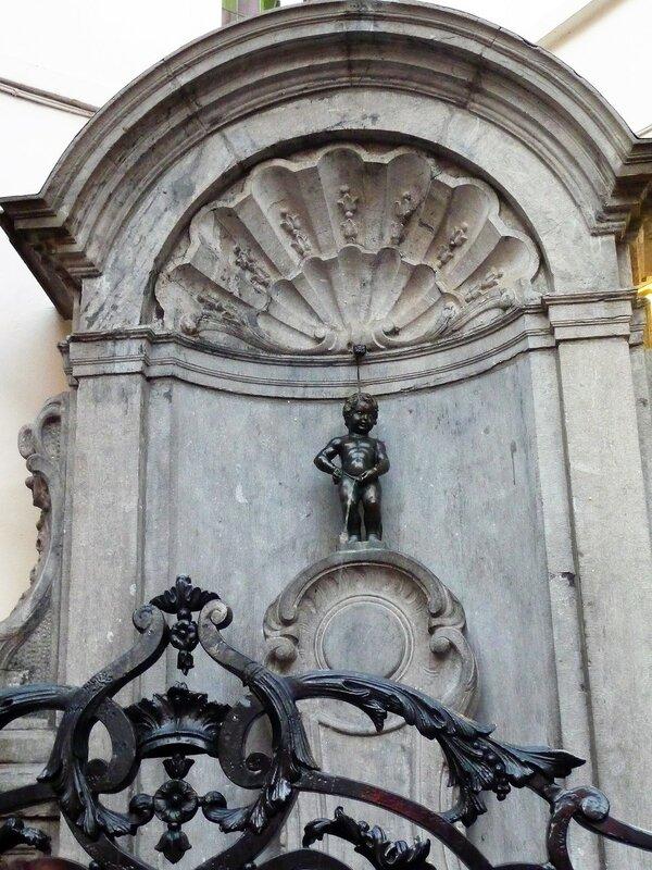 Символ Брюсселя