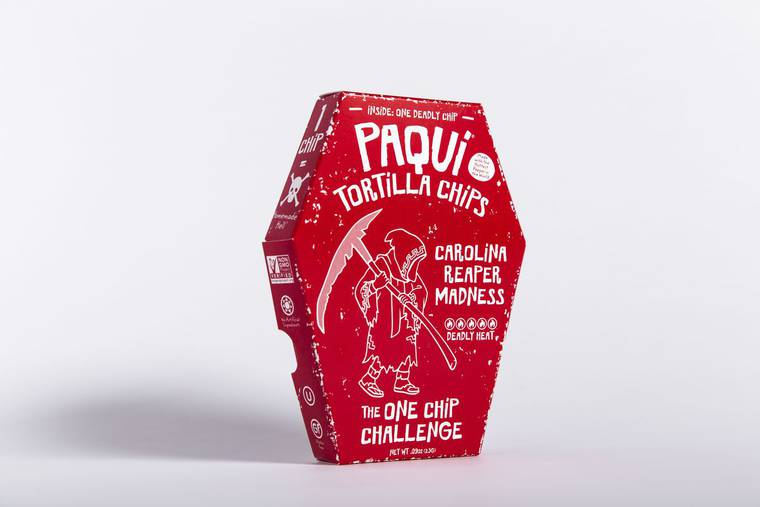 The hottest chips in the world are sold individually