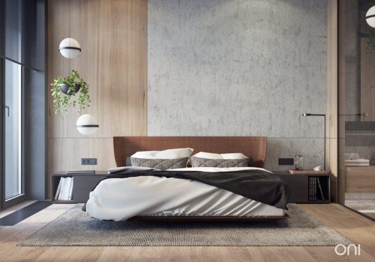 Loft by ONI Architects