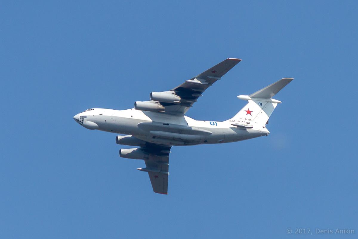 Самолёт фото 4