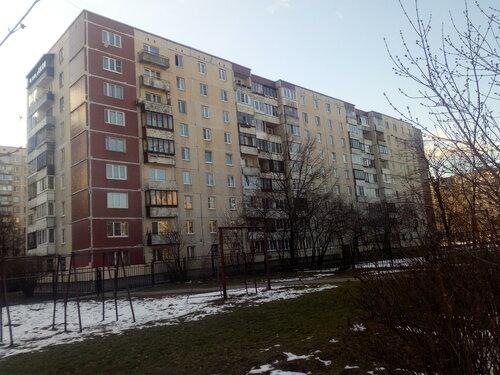 ул. Десантников 32к3