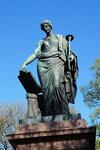 Памятник Н.М.Карамзину