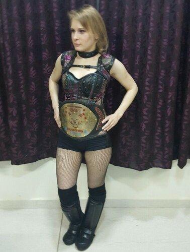 Post image of Мефисто выиграла титул в Индии