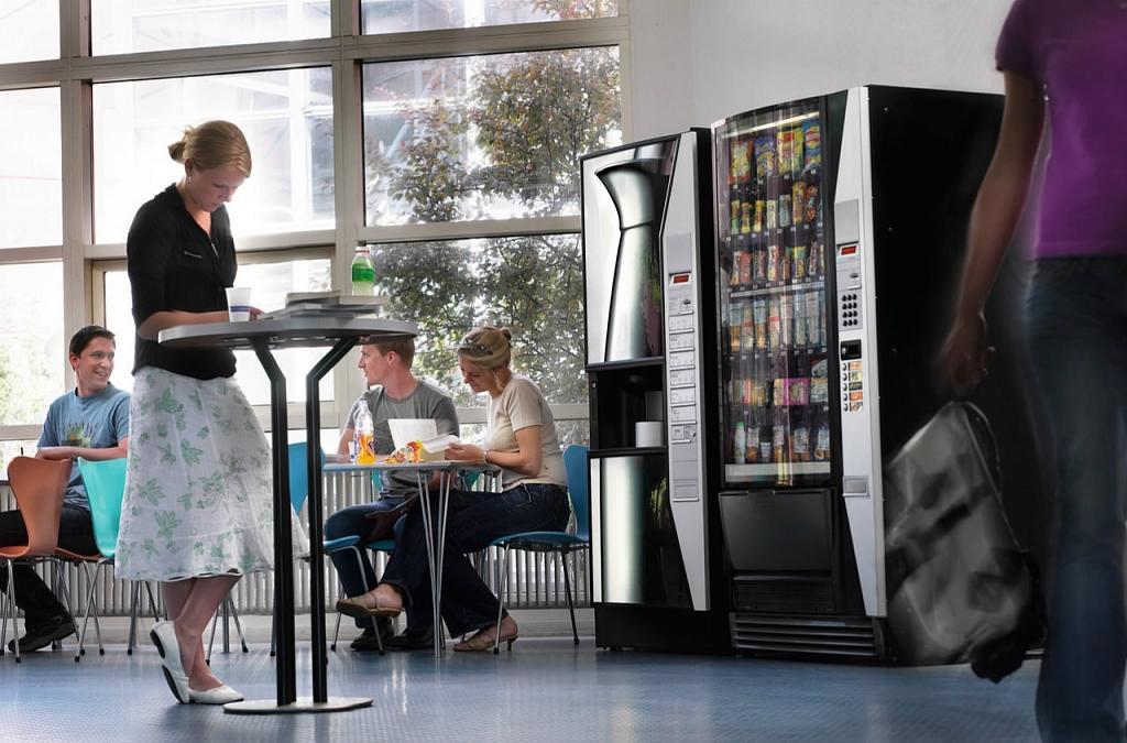 аренда кофейного автомата