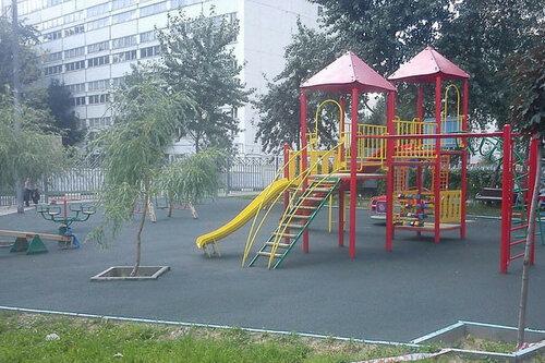 Новый жилой комплекс вскоре появится в центральной части Москвы