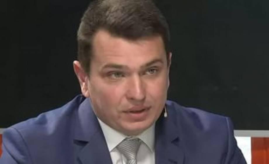 """НАБУ объявило в розыск бывшего и.о. гендиректора """"Запорожьеоблэнерго"""""""