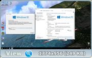 Windows 10x86x64 Enterprise LTSB 14393.726. v.12.17