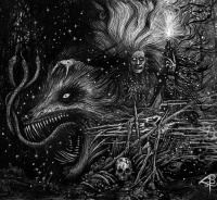 Grafvitnir > Obeisance To A Witch Moon (2016)