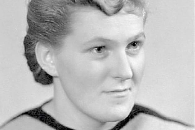 В 1939 году женщина, привлеченная высокой зарплатой надзирательницы концлагеря, получила работу