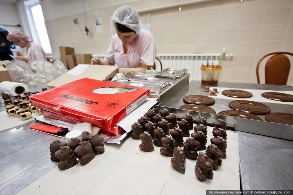 Интересные факты про шоколад:  Армянская кондитерская фабрика Grand Candy по случаю 10-летия