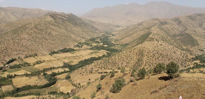В Курдистане на севере Ирака местные жители недавно нашли настоящие археологические сокровища, датир