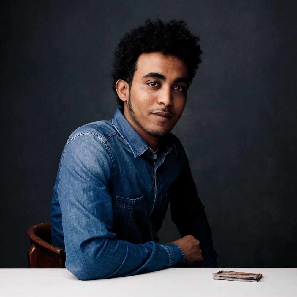 Йосиф, 20 лет, сбежал из Эритреи в 2014 году. «Бегство из Эритреи было довольно долгим и изматывающи
