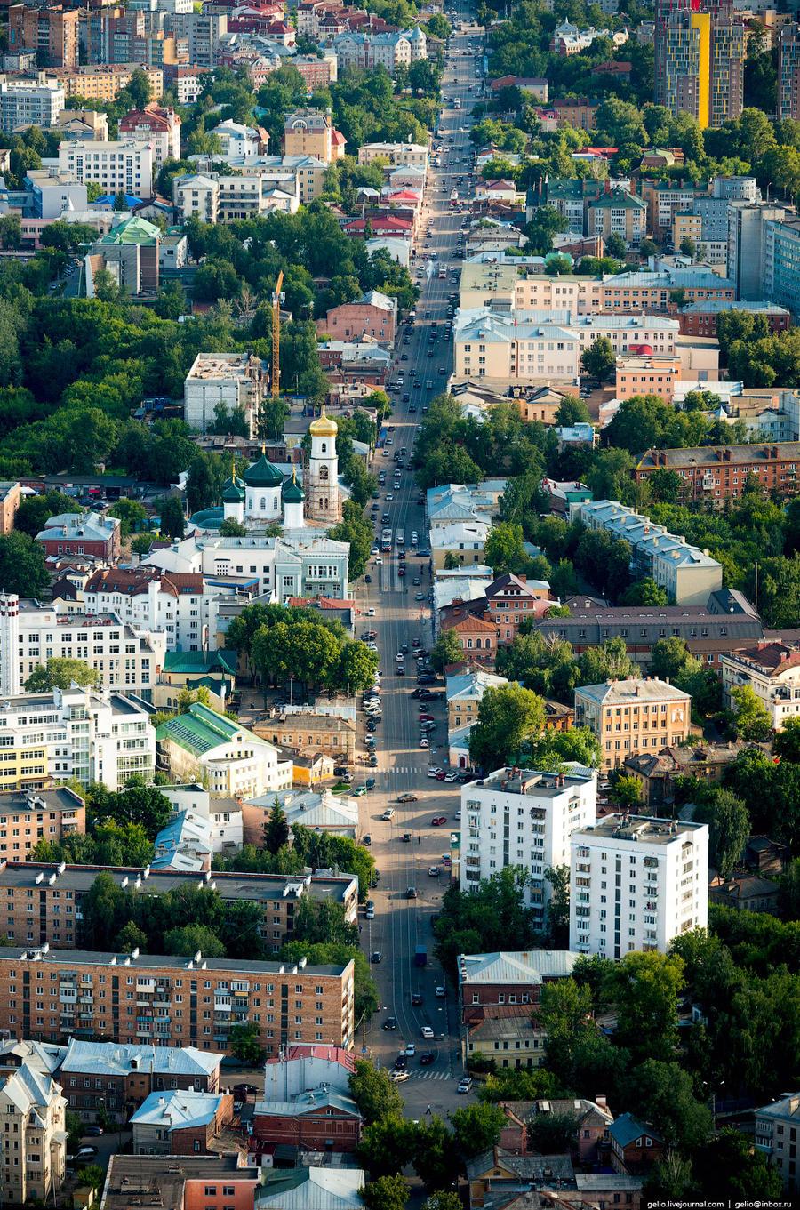 26. Ильинская улица (Ильинка).