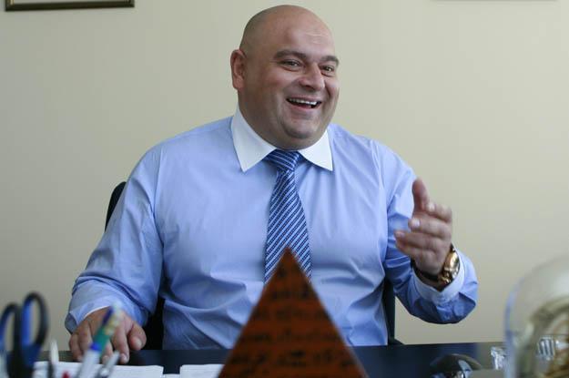 Суд разблокировал счета одной изкомпаний Злочевского