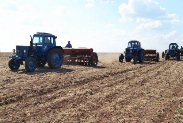 Колонну направляющихся в столицу России фермеров изКубани заблокировали силовики