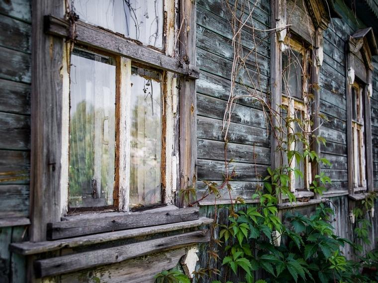 ВБашкирии 10 000 человек переселят изаварийного жилья