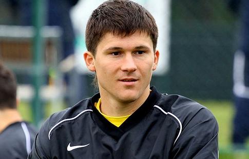 Илья Максимов стал футболистом тульского «Арсенала»