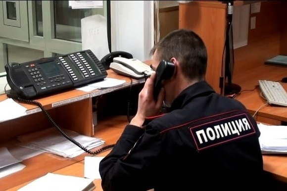 Милиция ввела план «Перехват» из-за убийства вэлитном поселке вПодмосковье
