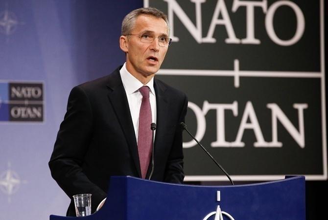 Столтенберг объявил, что НАТО не желает холодной войны сРоссией