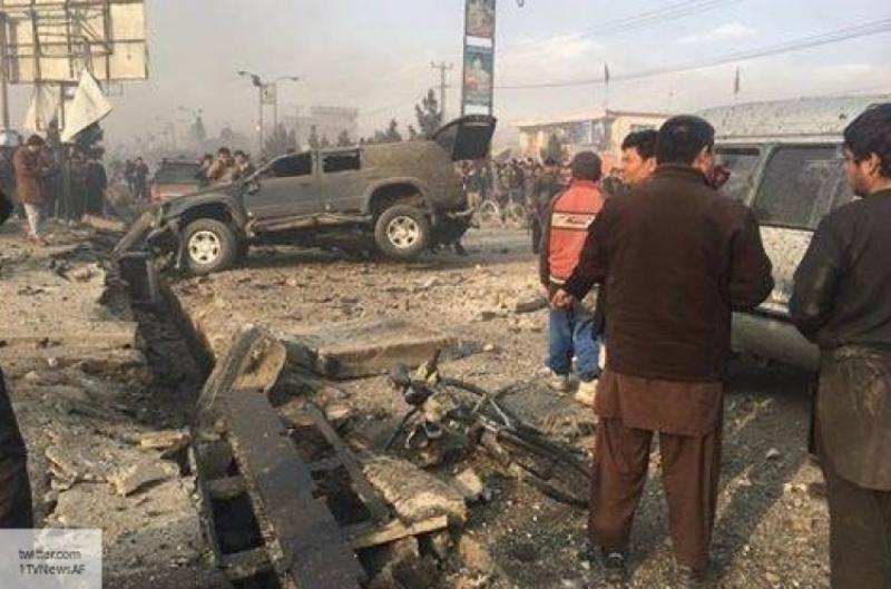 Посол ОАЭ вАфганистане был ранен при взрыве вКандагаре